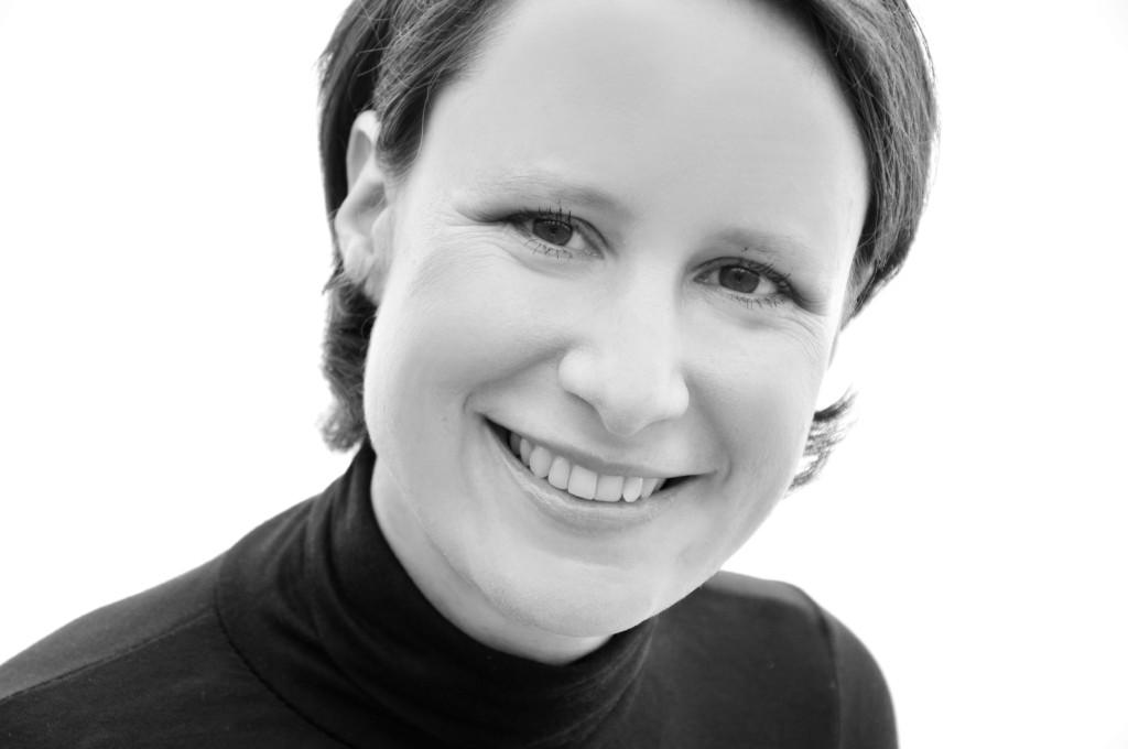 Karrierecoach Claudia Burwitz